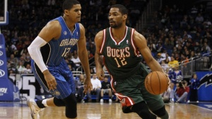 Gary-Neal-Milwaukee-Bucks