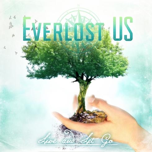 Everlost US Album Cover